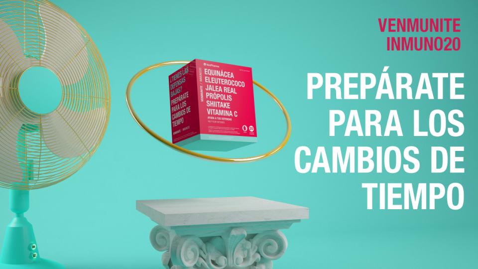 venmunite packaging design